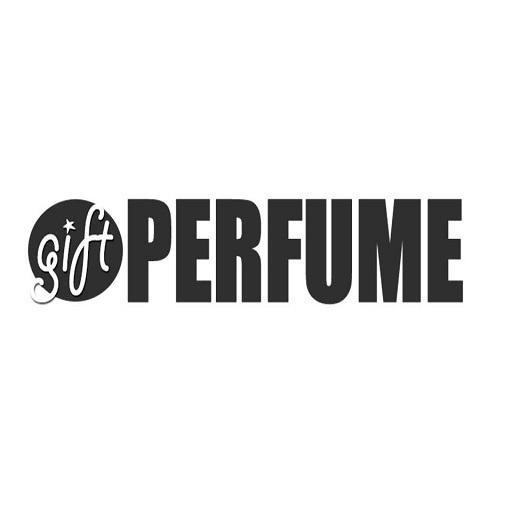 Giftperfume LOGO-APP點子