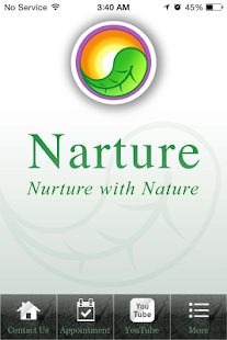 Narture- screenshot thumbnail
