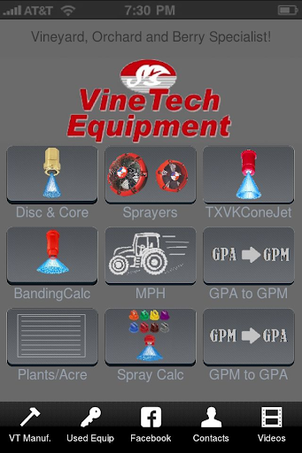Vine Tech