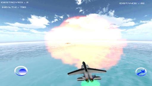 Sky Raid 3D