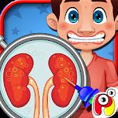 Kidney Doctor – Kids game APK for Bluestacks