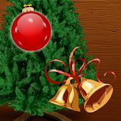 Merry x-mas tree