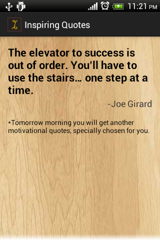 Daily Motivational quotes Free