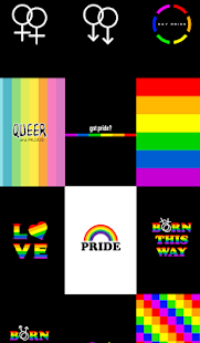 Lgbt Game Apps