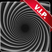 Hallucinogen live wallpaper