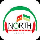 Rádio North Shopping Jóquei icon