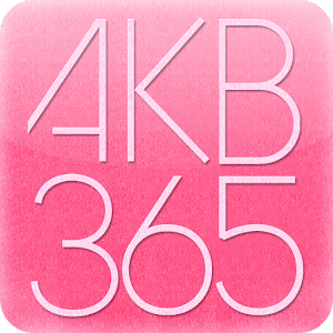 AKB365 娛樂 App LOGO-APP試玩