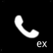 Black exDialer