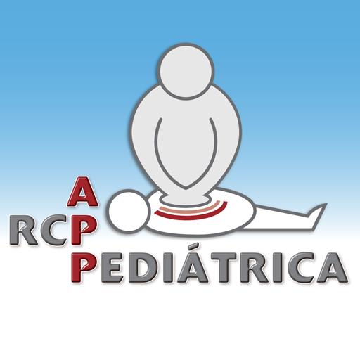 RCP Pediátrica 健康 App LOGO-APP開箱王