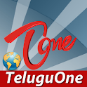 Telugu One All In One logo