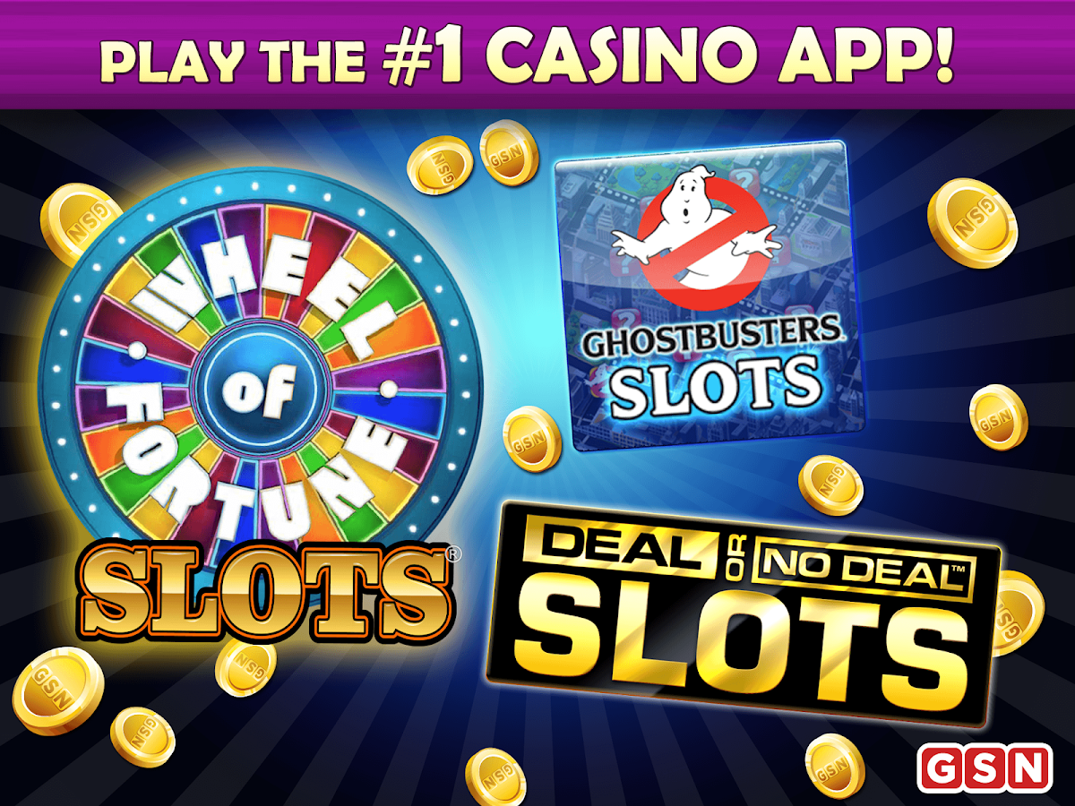 best casino slots and bingo