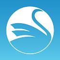 Swansea Mall logo