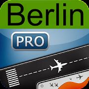 Berlin Airport (TXL/SXF) Radar Flight Tracker 8.0 Icon