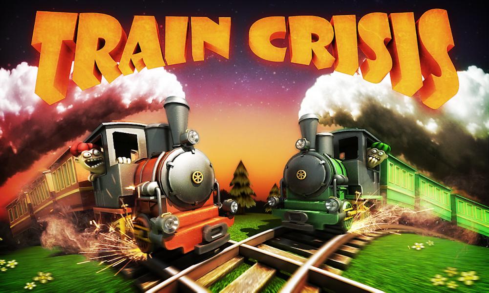 Train Crisis Plus Apk
