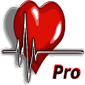 Heart Rate Zone Pro icon