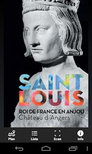 Saint Louis roi de France Capture d'écran