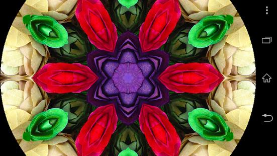 Joyful Kaleidoscope