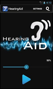 Hearing Aid – Cochlear - screenshot thumbnail