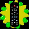 GoFlex TV Remote Control logo