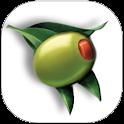 iCooking Greek logo