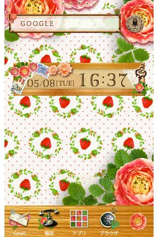 Antique Flowers Wallpaper 1.4 Windows u7528 1