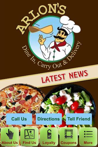 Arlon's Restaurants