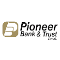 Pioneer Bank & Trust Mobile Ba icon