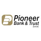 Pioneer Bank & Trust Mobile Ba