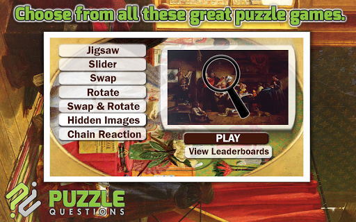 Free James Collinson Puzzles