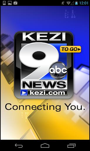 KEZI 9 News Connecting You