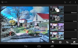 Screenshot of Snap Camera HDR - Trial
