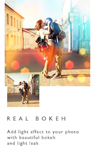 Real Bokeh - screenshot thumbnail