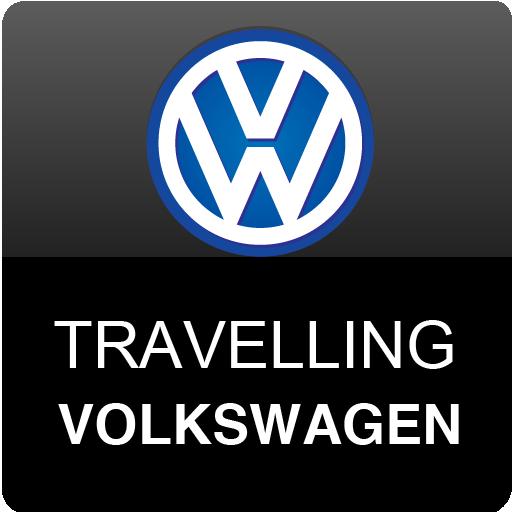 Travelling Volkswagen