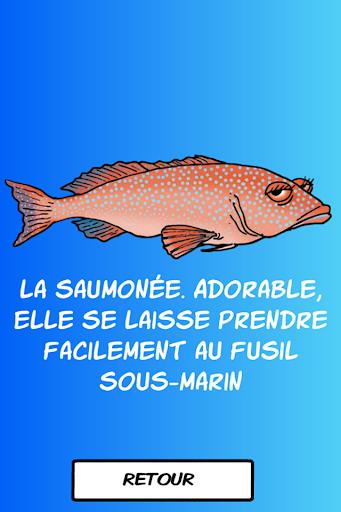 玩書籍App|Les poissons du Lagon免費|APP試玩