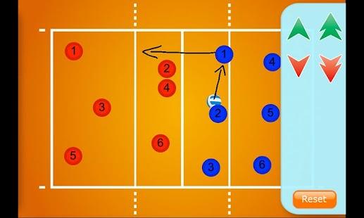Volleyball Manager 12- screenshot thumbnail