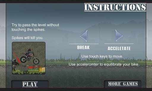 【免費賽車遊戲App】Fun Bike Game-APP點子