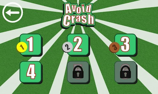 Avoid Crash - Traffic light - screenshot thumbnail