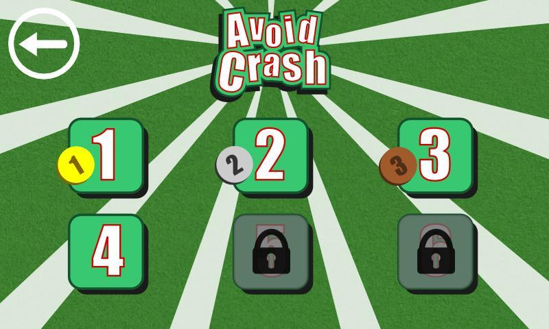 Avoid Crash - Traffic light - screenshot