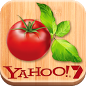Yahoo!7 Food icon