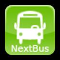 Korea NextBus! logo