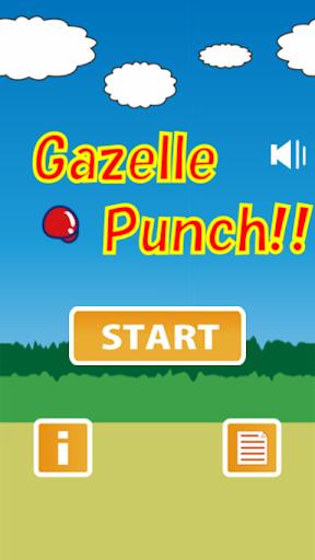 Gazelle Punch