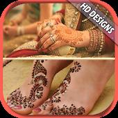 New Mehndi HD Designs