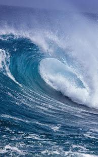 Waves Live Wallpaper 1