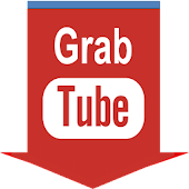 App GrabTube Video fast download APK for Kindle