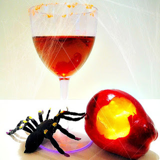 The Poisoned Apple Cocktail