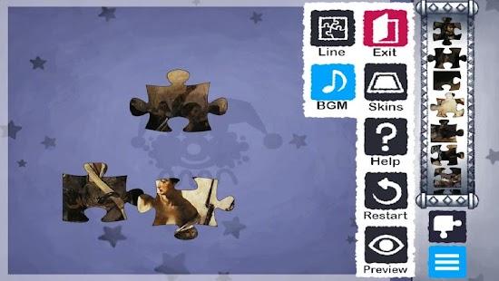 Art Jigsaw Puzzle Screenshot 9