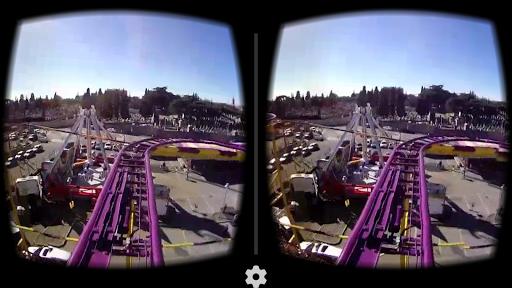 VR Theater for Cardboard 0.12.7 screenshots 7