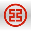 工行网上银行 icon