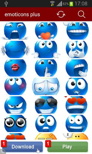 emoticons plus