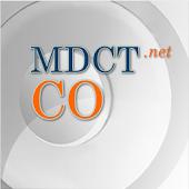 MDCT Cardiac Output Calculator